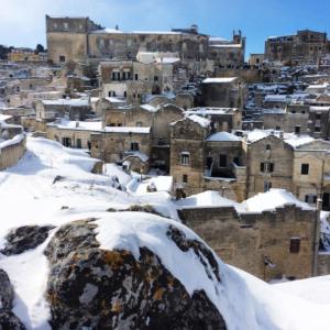Sassi di Matera | Madonna de Idris